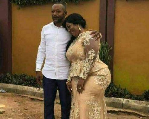 Rev Owusu Bempah divorces wife just after 6 months of his marriage