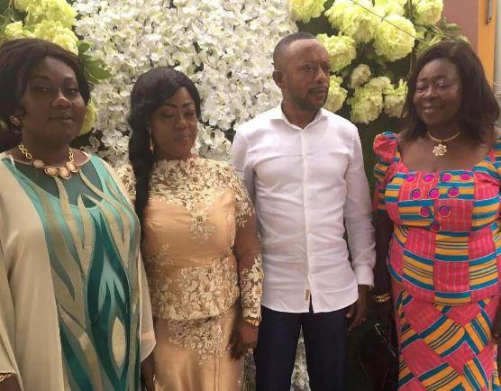 Rev Owusu Bempah divorces wife