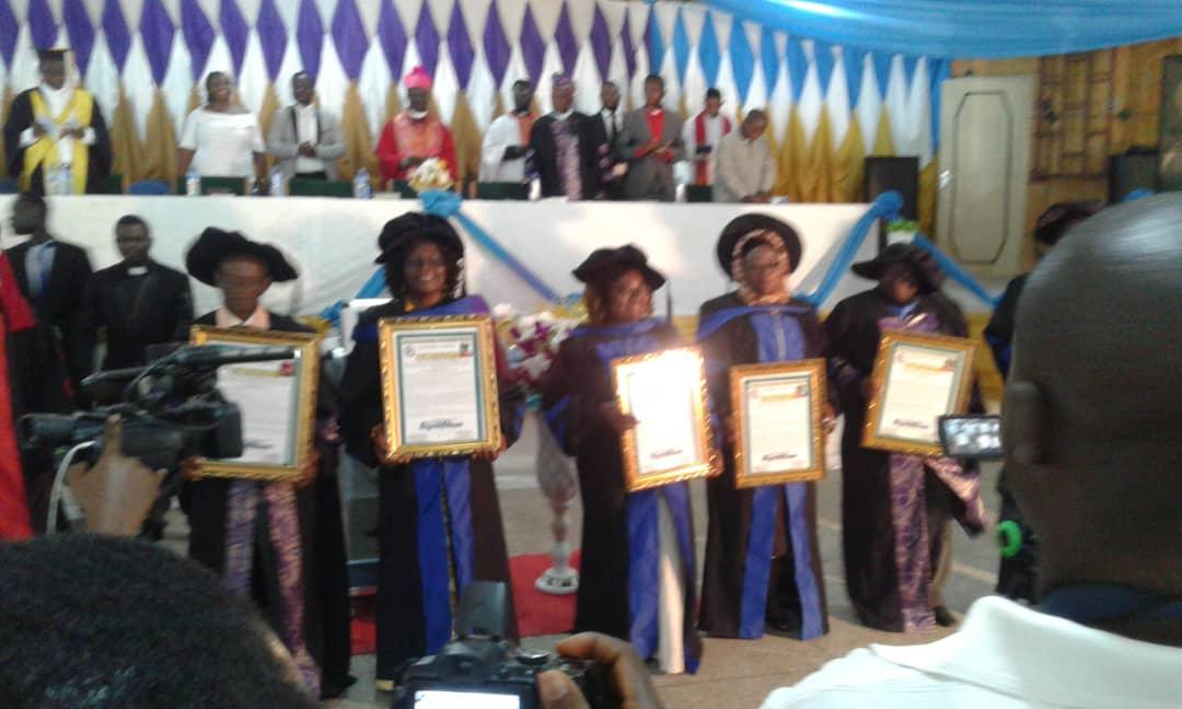 Riches Bible School Ghana