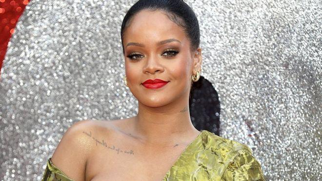 Rihanna ambassador of Barbados | Airnewsonline