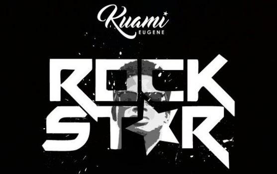 Rock star concert livestream