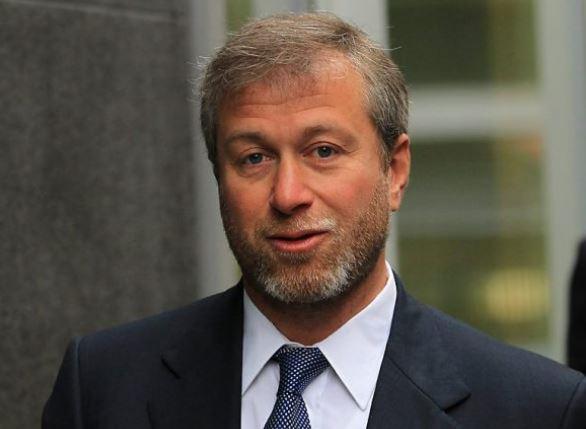 Roman Abramovich to sell Chelsea