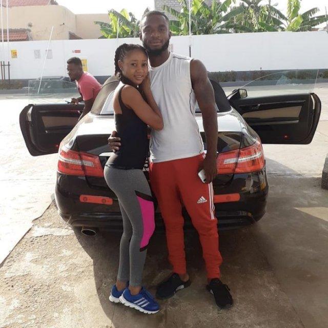 Rosemond Brown snatches Kweku Reveloe from Efia