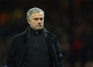 Russia 2018 world cup jose mourinho predicts four teams to qualify for semi final