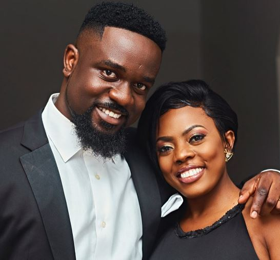 Sarkodie appoints Nana Aba Anamoah as PRO for Sarkcess Music