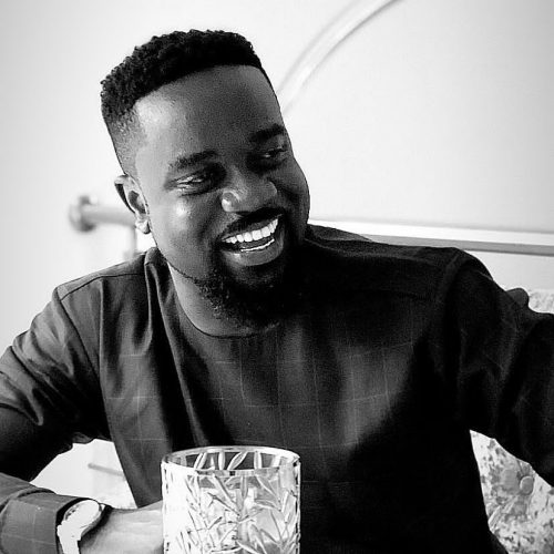 Sarkodie wins Best Inspirational African Music Award AFRIMA 2018