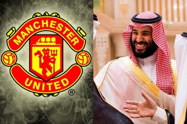 Saudi crown prince planning to splash over £3bn to buy Manchester United | Airnewsonline