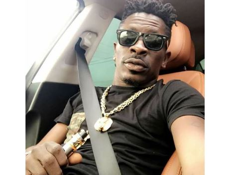 Shatta Wale buys 10 bicycles for kids
