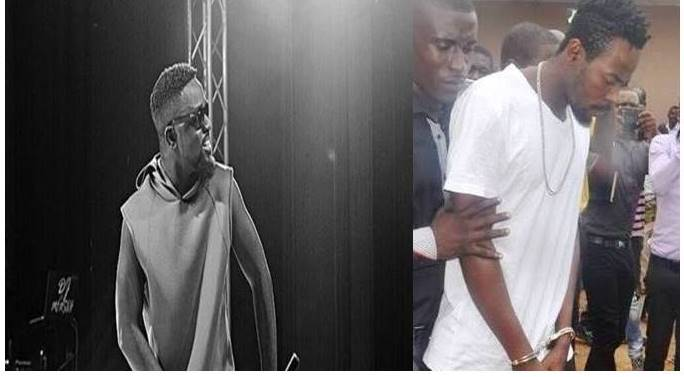 Sarkodie kills Kwaw Kese's music career with a hot diss rap