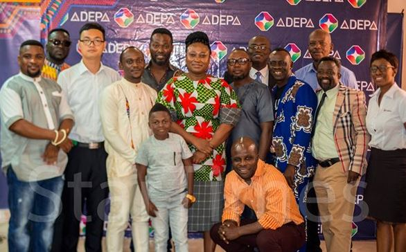 StarTimes launches Adepa TV channel to promote local content