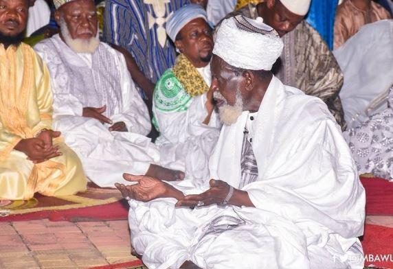 Sunni and Tijaniyya sects clash