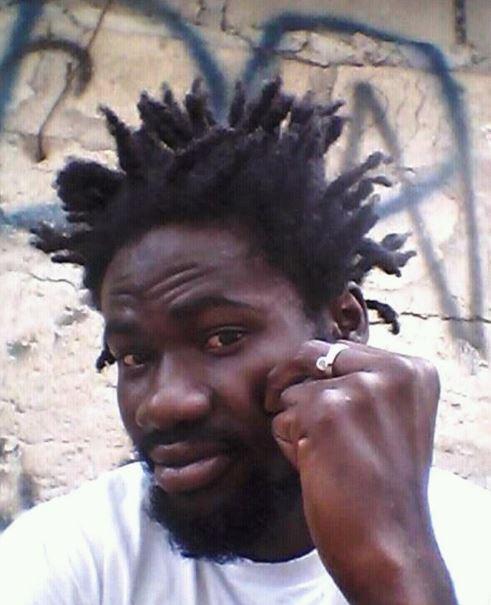 Survivor alleged killer of abass