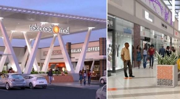 Takoradi Mall ready by December