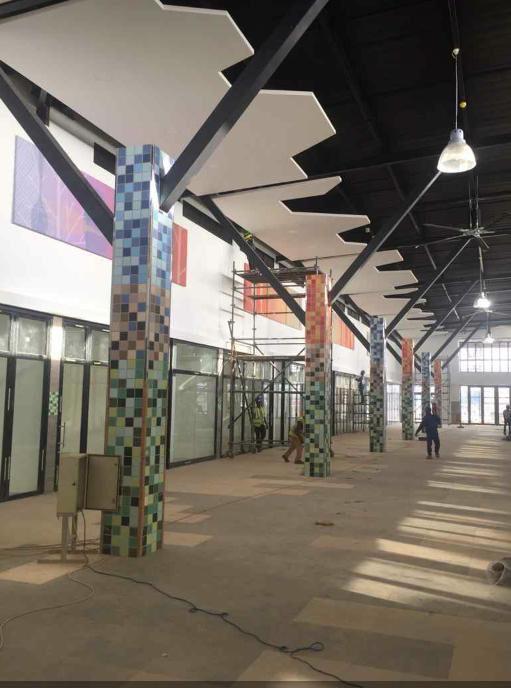 Takoradi Mall set to open airnewsonline