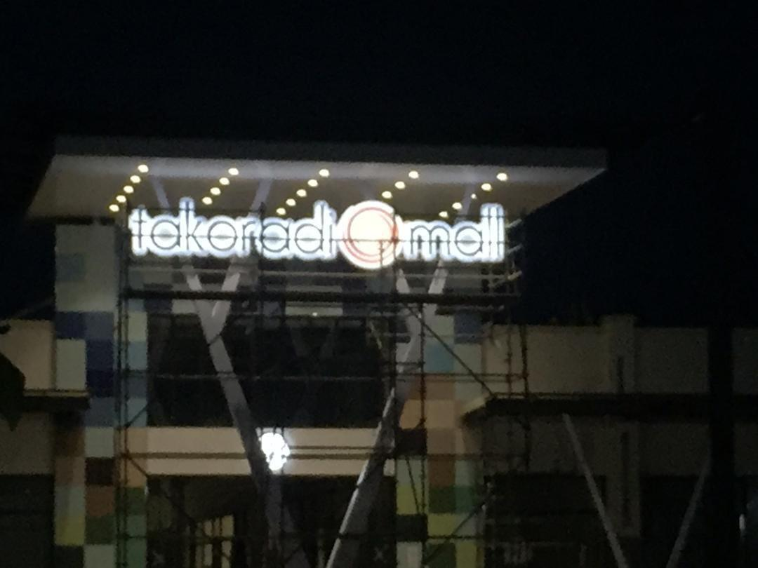 Takoradi Mall   Airnewsonline