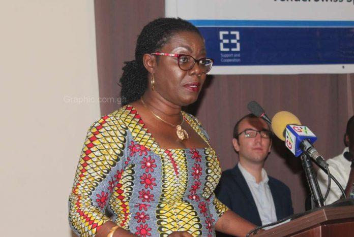 Ursula Owusu sounding more Chinese than Ghanaian | Airnewsonline