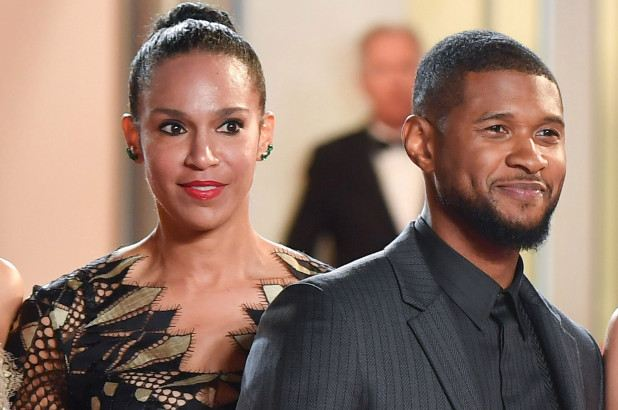 Usher files for divorce from Grace Miguel | Airnewsonline