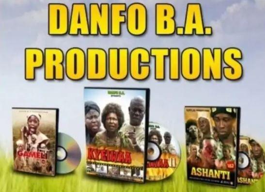 Veteran movie producer Danfo B.A passes on | Airnewsonline