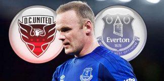 Wayne Rooney to DC United