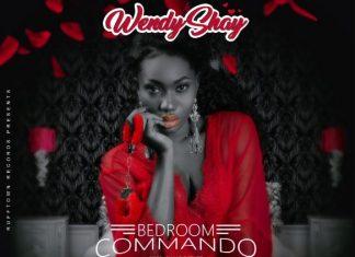 Wendy Shay Bedroom Commando
