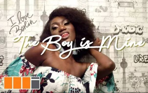 Wendy Shay releases new banger The Boy is Mine | Airnewsonline