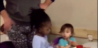 White daycare workers abuse black child livestream | Airnewsonline