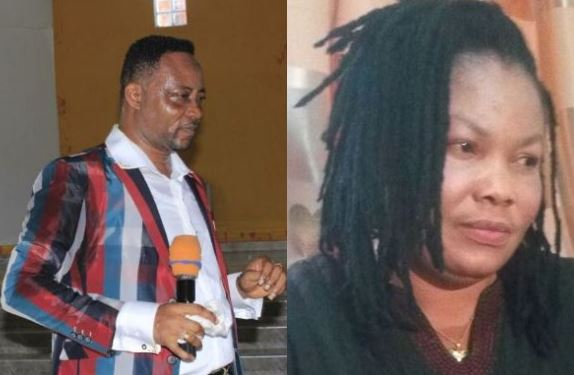 Why I sold my church to Okomfo Nana Agradaa husband Apae Live