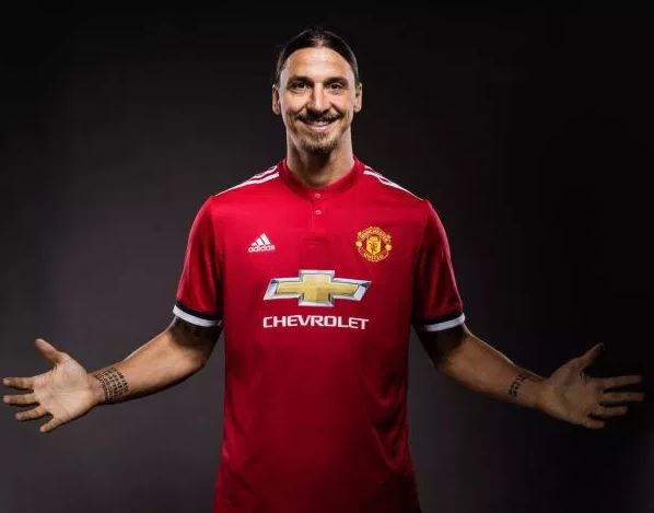 Why Manchester United can't sign me Ibrahimovic