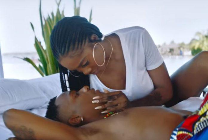 Wizkid's Fever video breaks Nigerian YouTube record | Airnewsonline