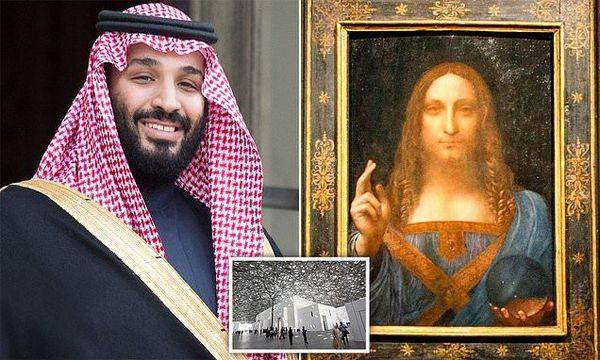 World most expensive painting goes missing
