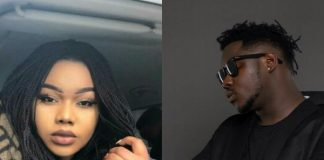 Xandy Kamel reveals secrets Medikal Queenie Samie