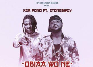 Yaa Pono ft Stonebwoy