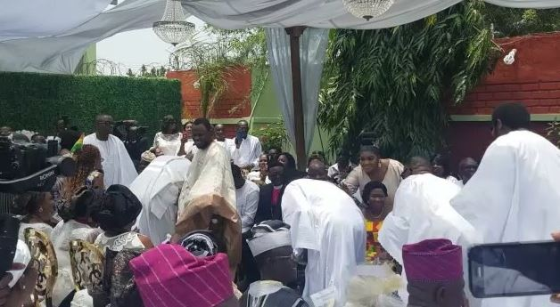 becca wedding pictures