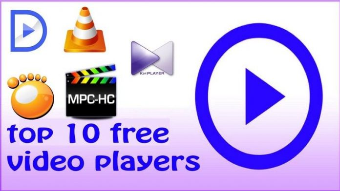 best free video players for windows