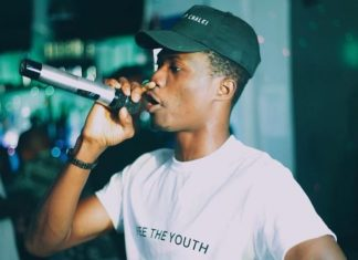drake inspired me to do music kwesi arthur