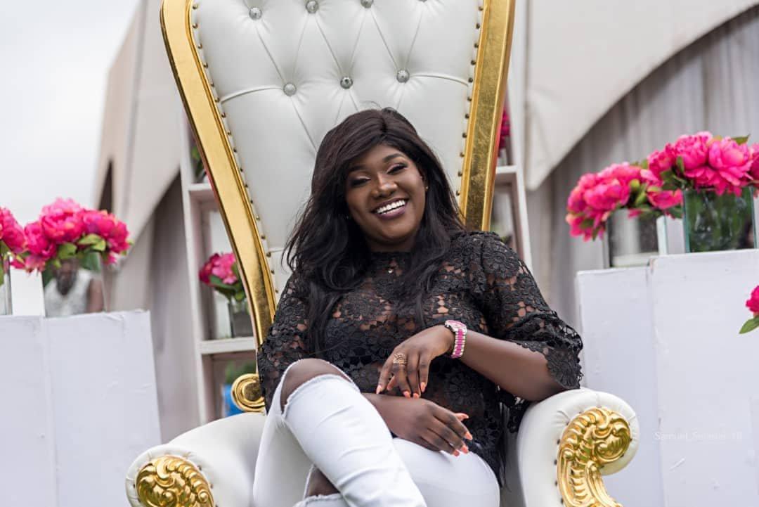 ebony sister oforiwaa