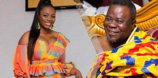 Akua GMB and husband