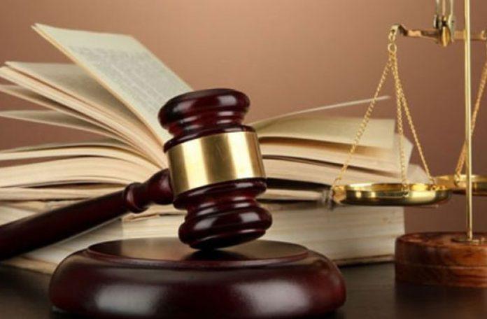 felix ayenkoligo in court