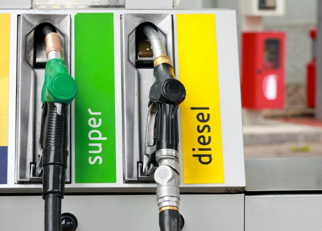 fuel prices to go up Institute for Energy Security