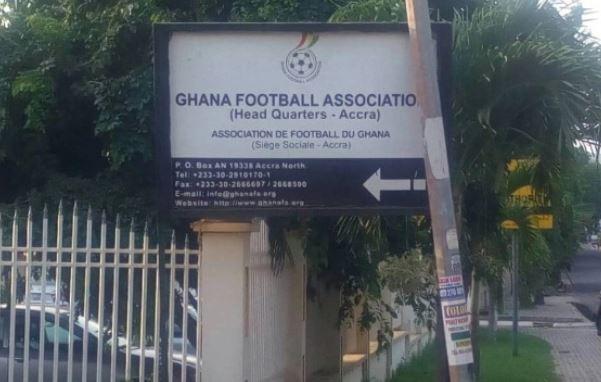 GFA headquarters