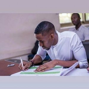 ibrah one finally marries