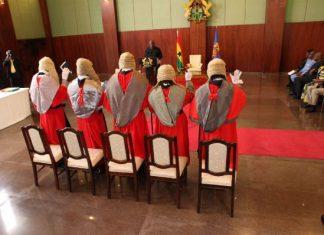 judges threaten to strike