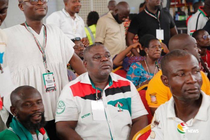 koku anyidoho loses general secretary position