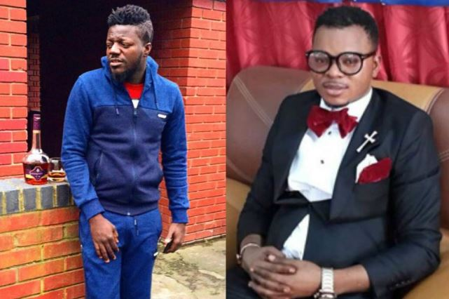 obinim jams to obinim sticker