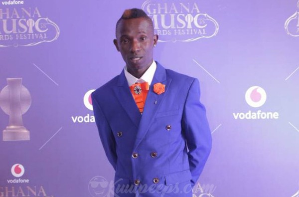 Patapaa apologize