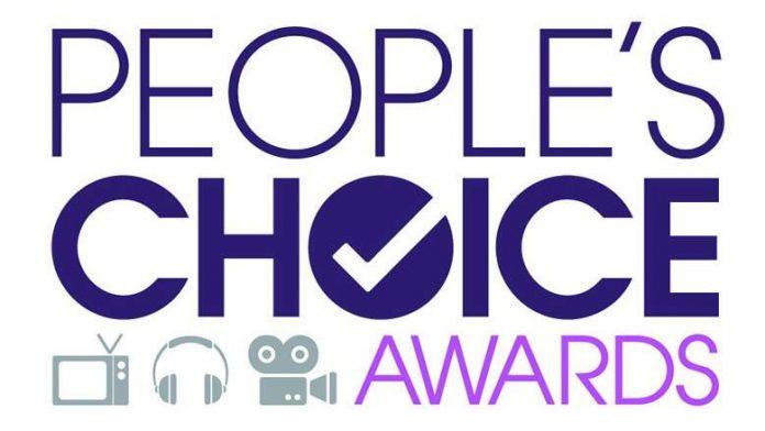 People's Choice Awards 2018 winners