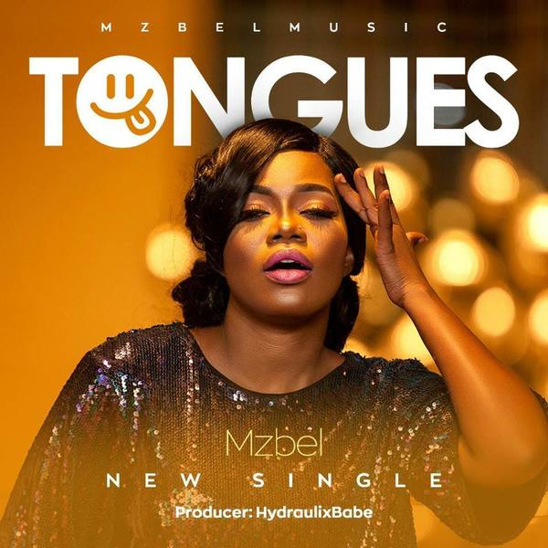 speaking in tongues Mzbel
