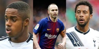 transfer news and rumours