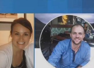 young couplekilled on wedding day airnewsonline